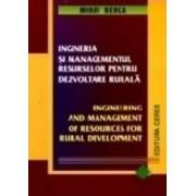 Ingineria Si Managementul Resurselor Pentru Dezvoltare Rurala - Mihai Berca