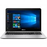 """Notebook Asus Vivobook X556UQ, 15.6"""" HD, Intel Core i7-6500U, GT 940MX-2GB, RAM 4GB, HDD 1TB, Free Dos, Albastru"""