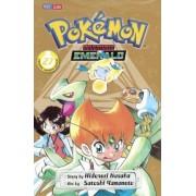Pokemon Adventures, Volume 27 by Hidenori Kusaka