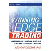 Winning Edge Trading by Ned Gandevani