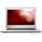 Laptop LenovoIdeaPad 500S-13ISK 80Q20065HV, alb