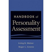 Handbook of Personality Assessment by Irving B. Weiner