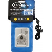 DRI-DOCK WATERPROOF CAMERA POUCH SMALL