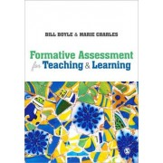 Formative Assessment for Teaching and Learning by Bill Boyle