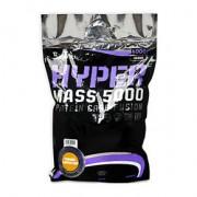 BioTech USA Hyper Mass 5000 málnás joghurt ízű tömegnövelő készítmény - 4000g zsákos