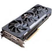 Placa Video Sapphire Radeon R9 390 NITRO with Back Plate, 8GB, GDDR5, 512 bit