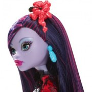 Papusa Jane Boolittle - Monster High Gloom and Bloom