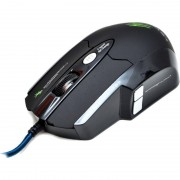 Mouse gaming Dragon War Leviathan ELE-G1 Black