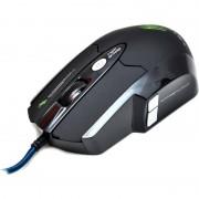 Mouse gaming Dragon War Leviathan ELE-G1 Black