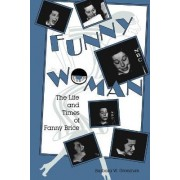 Funny Woman by Barbara W. Grossman
