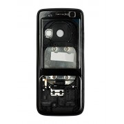 TOTTA Replacement Full Body Housing Panel For Nokia N73- Black
