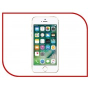 Сотовый телефон APPLE iPhone SE - 128Gb Gold MP882RU/A