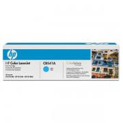 HP Original HP Color Laserjet Toner CB541A cyan - Neu & OVP