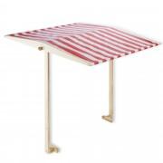 Pinolino Dach für Kindersitzgarnitur Nicki