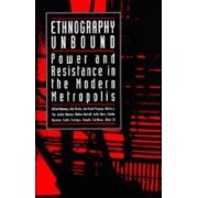 Ethnography Unbound by Michael Burawoy