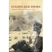 Golden-Silk Smoke by Carol Benedict