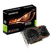 GIGABYTE 1050 gv-n1050g1 gaming-2gd