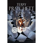 Zas! / Thud! by Terry Pratchett