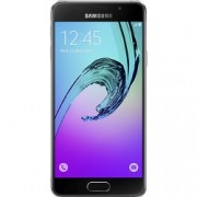 SAMSUNG Galaxy A7 2016 Dual Sim 16GB LTE 4G Negru 3GB RAM A7100 RS125033110