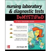 Nursing Laboratory and Diagnostic Tests DeMYSTiFied by Jim Keogh