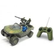 Halo Warthog con Master Chief y Spartan Mark Vehículo de Control Remoto [Importado de Inglaterra]