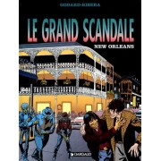 Le Grand Scandale N° 4 - New Orleans