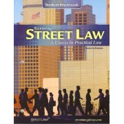 Street Law, Student Workbook by McGraw-Hill Education