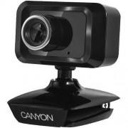 Camera WEB CNE-CWC1, 1.3 MP, Neagra