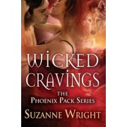Wicked Cravings by Suzanne Wright