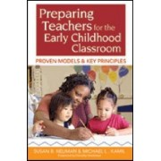 Preparing Teachers for the Early Childhood Classroom by Susan Neuman