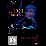 Udo Jurgens - Einfach ich Live 2009 (0886975341894) (1 DVD)