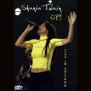 Shania Twain - Live in Chicago (0602498614037) (1 DVD)