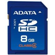 ADATA SDHC 8GB