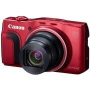 CANON SX710HS RT - Digitalkamera, 20MP, 30-fach Zoom, rot