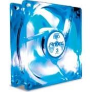 Ventilator Antec TriCool 120mm Blue Led