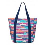 Velká dámská taška přes rameno Roxy Quicksand vícebarevná