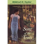 Song of the Trees by Mildred Delois Taylor