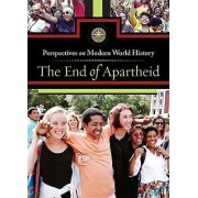 The End of Apartheid by Alex Cruden