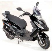 Scuter YAGER GT 50-4T BLACK