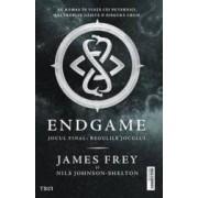 Endgame. Jocul final regulile jocului - James Frey Nils Johnson-Shelton