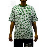 Camiseta Ray Brown Full Hemp Mescla