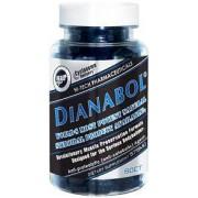 dianabol 575 mg 60 tabletten