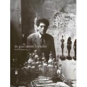 In Giacometti's Studio by Michael Peppiatt