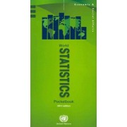 World Statistics Pocketbook 2014 2014 by United Nations: Department of Economic and Social Affairs