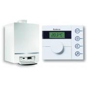 Pachet pentru centrale termice cu condensare Buderus Logamax plus GB 162 35kW fara boiler