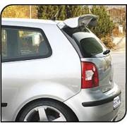 Aileron sans feu VW Polo (9N) Kit Car - ICC TUNING specialiste becquet automobile