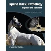 Equine Back Pathology by Frances Henson