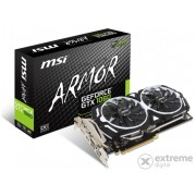 Placa video MSI nVidia GTX 1060 3GB GDDR5 - GeForce GTX 1060 ARMOR 3G OCV1