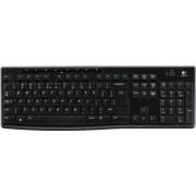 Tastatura Wireless Logitech K270