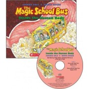 The Magic School Bus: Inside the Human Body by Joanna Cole